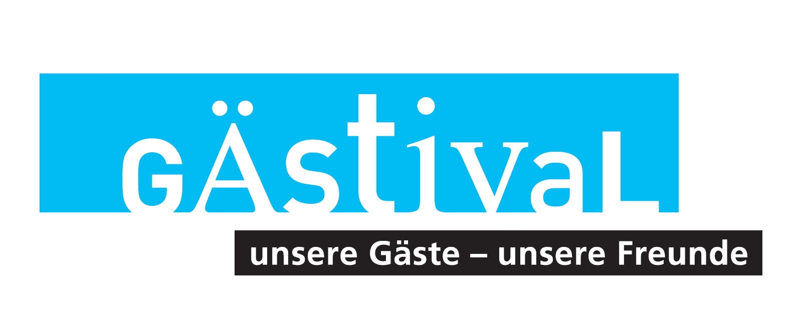 Logo Gästival