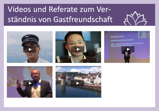 Videos und Referate GF